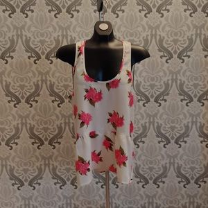 O'Neill Floral Tank